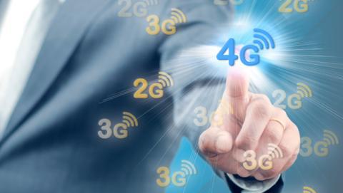 La cobertura 4G de Movistar, Vodafone y Orange va a mejorar este verano