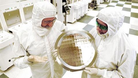 IBM desarrolla un chip de 7 nanómetros, procesador más pequeño de la historia