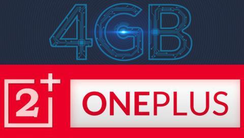 OnePlus 2 tendrá tres versiones diferentes