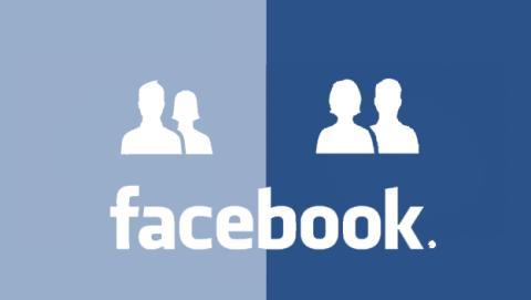 """Facebook rediseña el icono de """"amigos"""" en pro de la igualdad"""