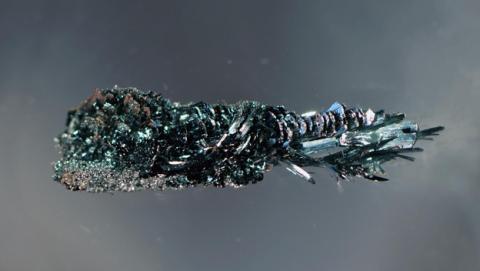 Fósforo negro, un material que puede competir con el grafeno