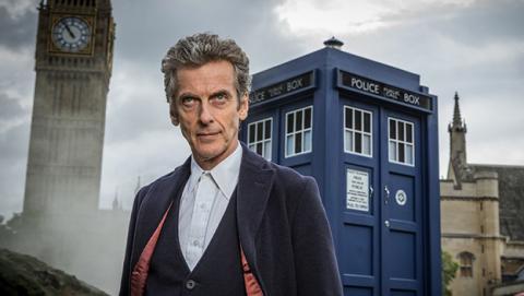 Novena temporada de la serie Doctor Who