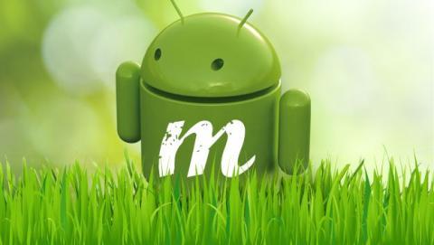 Android M recibe su primera actualización oficial
