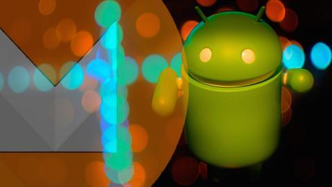 Android M recibe su primera actualización con importantes mejoras