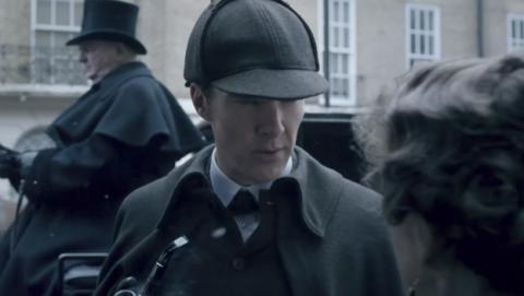 Tráiler Sherlock