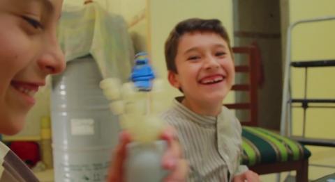 IKO, la prótesis para niños de LEGO