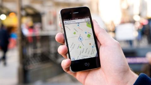 Google Maps permite enviar direcciones del PC o Mac al móvil Android.