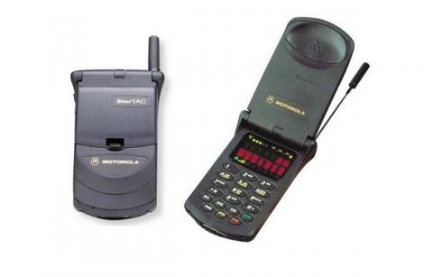 Evolución de los móviles. ValorTop