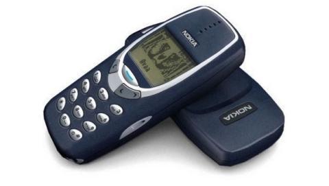 Evolución de los móviles ValorTop