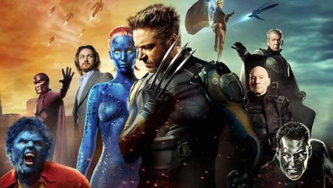 Filtrado el tráiler de X-Men: Apocalypse visto en la Comic-Con
