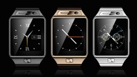 GV08S, un smartwatch con tarjeta SIM por menos de 40 euros