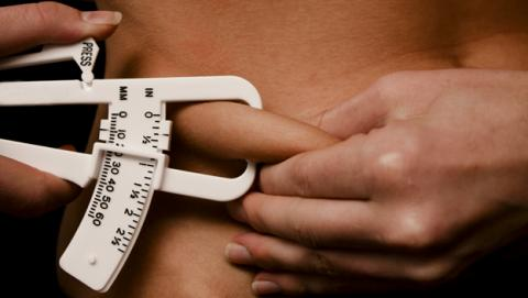 Los móviles Samsung podrán medir tu nivel de grasa corporal