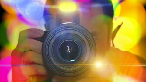 Tu equipo fotográfico básico en eBay al mejor precio