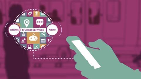 Nueva tecnología para conectar dispositivos cercanos por WiFi