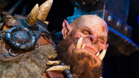 La película de Warcraft estrena teaser interactivo de 360 grados.