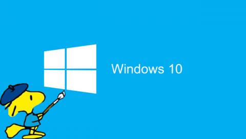 windows 10 terminado