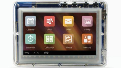 JP5Mini, la tablet de Jpay que se vende solo a los presos