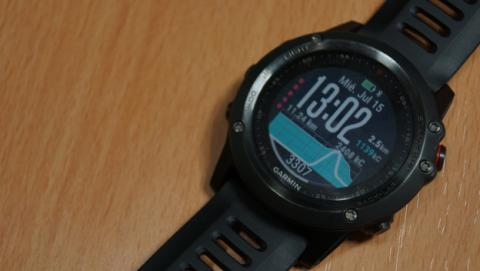 Review completa y video del Garmin Fenix 3
