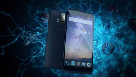 ZTE Axon, el nuevo smartphone de gama alta a precio asequible.