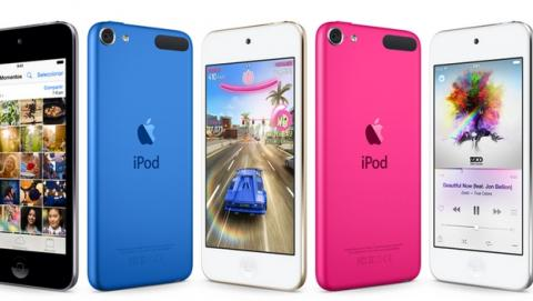 iPod Touch 2015