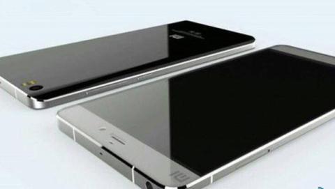 Xiaomi Mi5 podría tener su ficha de presentación filtrada