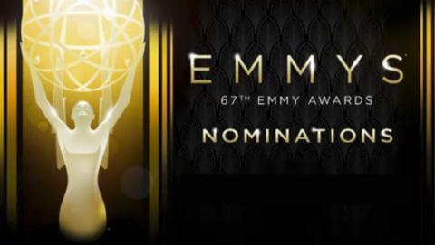 nominados premios Emmy 2015