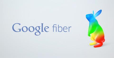 Google Fiber gratis