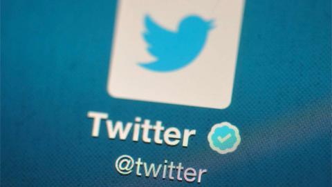 Twitter rediseña su portada, nueva pagina de inicio
