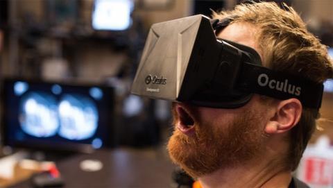 Oculus quiere ampliar su biblioteca de contenido VR