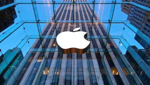 Apple se prepara para batir otro récord en ganancias