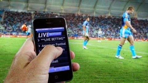 Así es el jugador de apuestas deportivas online en España.