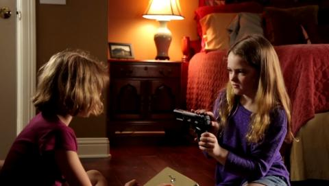 GunDetect, el gadget que detecta si entra una pistola en tu casa.