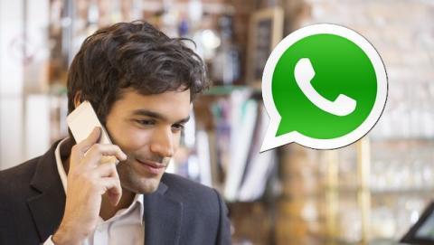WhatsApp estrena un modo de bajo consumo en las llamadas de voz.