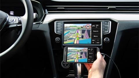 Los mejores gadgets tecnológicos para tu coche