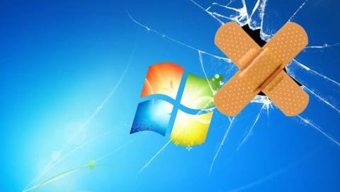 Parche de seguridad de emergencia de Microsoft para Windows 7, Windows 8