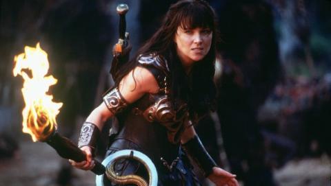 """""""Xena, la princesa guerrera"""" podría regresar 20 años después"""