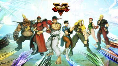 Street Fighter V dejará que los usuarios consigan los DLCs sin pagar