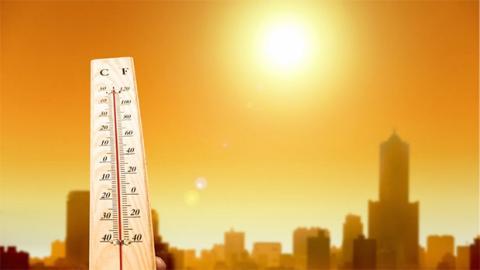 España ola de calor
