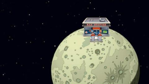 nasa base lunar
