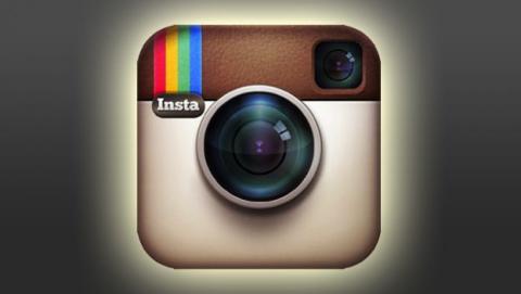 Instagram le quita la cuenta para dársela a Andrés Iniesta