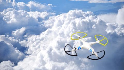 Boeing desarrolla una flota de drones capaces de infectar tu ordenador con spyware