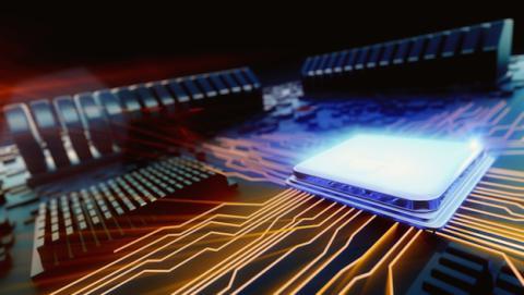 Ponen el nuevo Intel Core i7-6700K Skylake a 5.2 GHz por aire