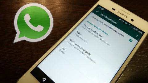 WhatsApp se actualiza con importantes novedades