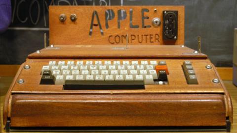 10 cosas que todo geek debe saber sobre Apple I