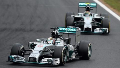 Cómo ver online el GP de Hungría de F1 2015 online en Internet