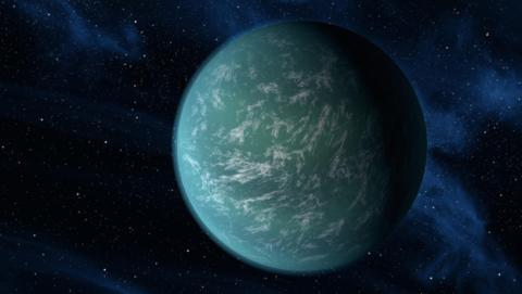 La Tierra 2