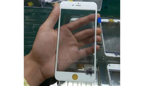 Posible carcasa iPhone 6s
