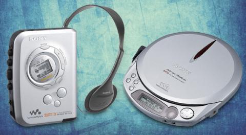 Nostalgia: cómo era la música antes