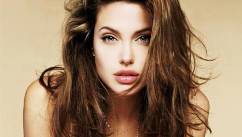 Angelina Jolie, directora en Netflix