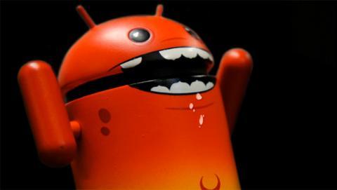 Decenas de apps falsas redirigen en Android a webs porno